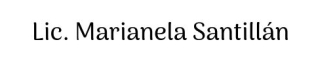 Lic. Marianela Santillán