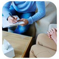 Psicóloga web por ataques de ansiedad